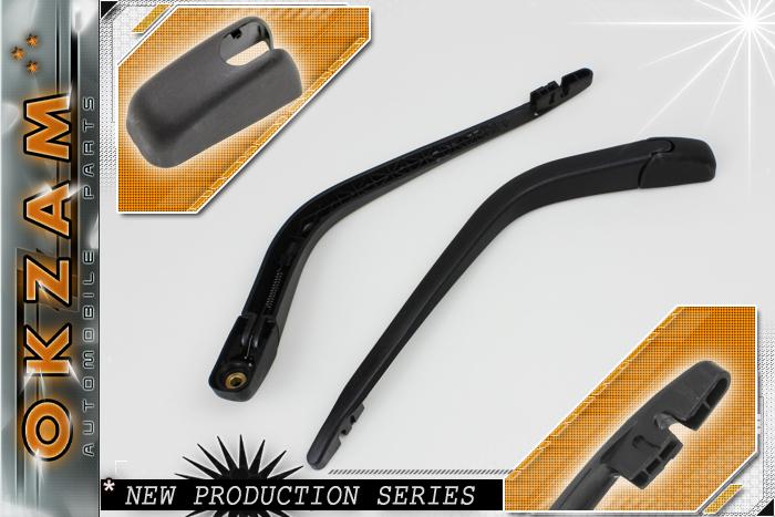 honda jazz rear windscreen wiper arm brand new 2001 2008. Black Bedroom Furniture Sets. Home Design Ideas